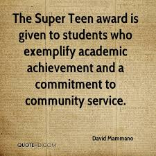 Community Service Quotes 19 Amazing David Mammano Quotes QuoteHD