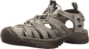 Keen Womens Shoe Size Chart Womens Whisper W Sandal
