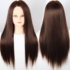 professional styling head makeup mannequin head manikin head womens manika hairdressing dolls mannequins femal educational