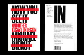it s nice that michael bierut ways of looking at a typeface social media