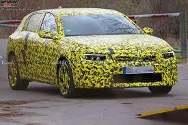 Predám náhradné diely na opel astra sports tourer kombi 1.4, 103 kw, bezín, r.v. Exklusiv Erste Erlkonigbilder Des Opel Astra L 2021