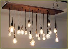 adorable hanging bulb chandelier 25 best ideas about edison bulb chandelier on edison