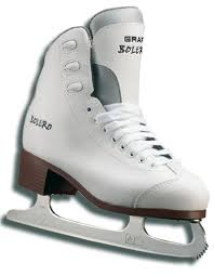 Graf Bolero Size Chart Graf Bolero Junior Skate