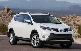 New 2016 Toyota Suv Prices MSRP - Cnynewcars.com : Cnynewcars.com