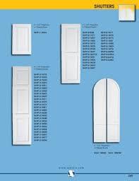 Kc Millwork Trim Chart Spectis Moulding Literature Pages 251 292 Text Version