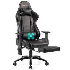 goplus mage gaming chair adjule