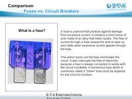 fuses vs circuit breakers Fuse Box Short Circuit Fuse Box Short Circuit #73 car fuse box short circuit