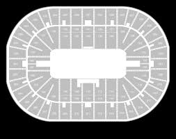 Sports Arena Seating Chart 20 Conclusive Madison Square Garden Seating Chart Section 117
