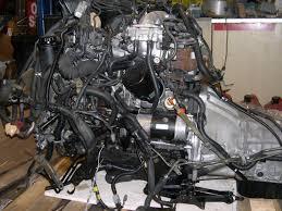 For Sale - '93 1KZ-TE 3.0L turbo diesel 4wd W/tranny t-case, ecu ...