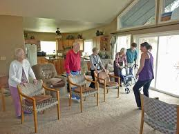 chair yoga for seniors. photo gallery of the chair yoga for seniors