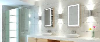 bathroom medicine cabinets. Stylish Bathroom Medicine Cabinet With Lights Aeroapp Recessed Decor Cabinets