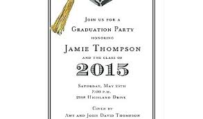 frame template word graduation party invitation templates as well as graduation party