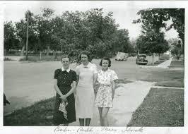 Ruth E. Carson (Hook) (1901 - 1985) - Genealogy