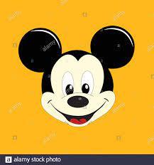 Mickey Mouse Imágenes vectoriales de stock - Alamy
