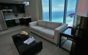 Miami 2 Bedroom Suites Hotel Rooms With Ocean Views In Miami Beach Fl
