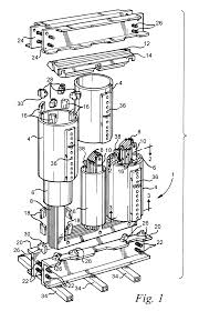 patent us6381834 method for dampening acoustical noise in a dry Dry Type Distribution Transformer Diagram Dry Type Distribution Transformer Diagram #89 Square D Transformers Dry Type