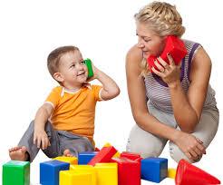 Professional Babysitting Services Mini Amigos Tenerife