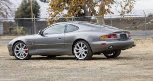 2003 Aston Martin Db7 Classic Driver Market