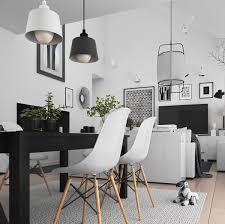 scandinavian lighting fixtures. 5 Simple And Achievable Scandinavian Apartment Designs Lighting Fixtures