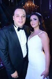 بالصور: تامر عبد المنعم يتزوج للمرة الثانية بحضور عمرو دياب