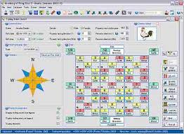 Star Chart Software Feng Shui Software For You Your Home And Office Screen Shots