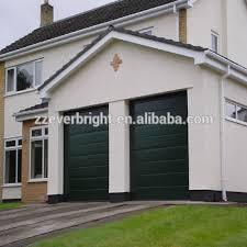 5 panel garage door sectional garage door sectional garage doors overhead garage door on alibaba
