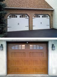 replacement garage doorsGarage Amazing garage door replacement ideas Sears Garage Doors