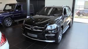 Mercedes Benz GL63 AMG 2015 In Depth Review Interior Exterior ...