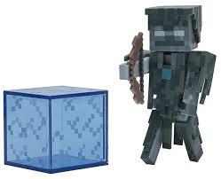 <b>Игровой набор</b> Jazwares <b>Minecraft</b> Зимогор 16494 — купить по ...