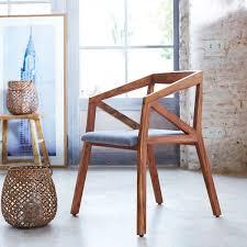 Stuhl aus Palisander Olga | Interieur | Pinterest | Stuhl