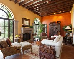 Spanish Home Interior Design Modern Spanish Interior Ideas Pictures Remodel  And Decor Concept