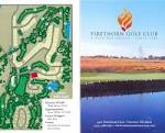 Firethorn Golf Club - Course Profile | Course Database