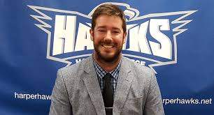 Stochl Named Harper Men's Basketball Coach - Harper College Athletics