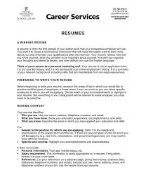 Resume With Objective Sample Resume Career Objectives Samples Career Objective Sample In Resume 15