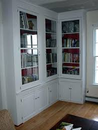 corner shelves furniture white building designs frightening bookcase with doors bookshelf glass small bookshelves bookcases bookcases