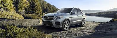Suv Comparison Chart 2018 2018 Mercedes Benz Suv Model Comparison