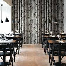 birch wallpaper for walls modern birch tree wallpaper rolls