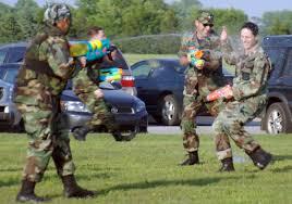 Soaking start > Vance Air Force Base > Article Display
