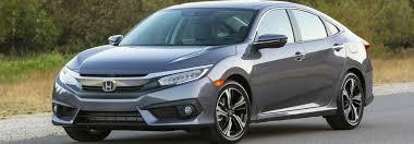 Honda Civic Color Code Chart 2018 Honda Civic Sedan Exterior Color Options