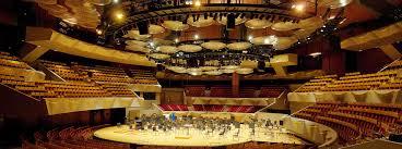 Pollstar Mandolin Orange At Boettcher Concert Hall Denver