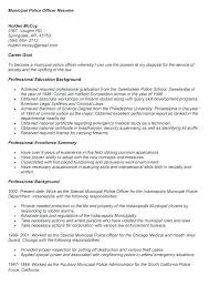 Clinical Officer Sample Resume Extraordinary Clinical Officer Sample Resume Colbroco
