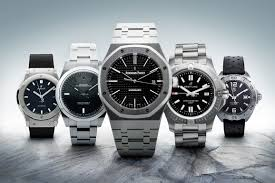Entry Level Watches From Top 10 Brands