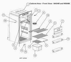 haier mini fridge parts. refrigerator spare parts haier mini fridge 4