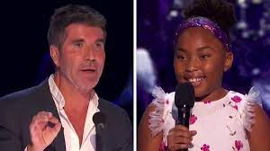 Cowell says 9-year-old will be 'one of ...