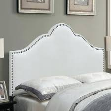 white wooden headboard medium size of arched wooden headboard wood tufted king plans navy white wooden headboard full