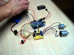 arduino hbridge dc motor control circuit arduino hbridge dc motor control circuit