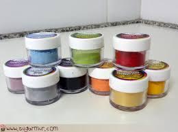 Colorantes Aromas Y Mucho M S Sugar Mur