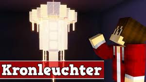 Wie Baut Man Einen Kronleuchter In Minecraft Minecraft