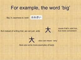 Japanese In Japanese Writing Term Paper Sample Service
