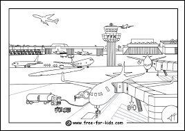 You've come to the right place! Aeroplane Colouring Pages Www Free For Kids Com